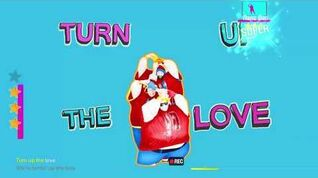 Turn Up The Love Sumo Version Unlimited Just Dance 2020