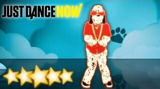 Who Let The Dogs Out? - Just Dance Now