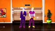 YouReTheFirst elevator bug 1