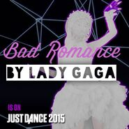 Badromance announcement