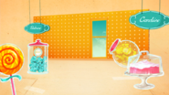 Candy background 3
