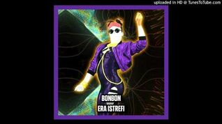 Era Strefi - Bonbon (Just Dance 2017)
