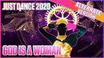 God Is a Women (Goddess Version) - Gameplay Teaser (US)