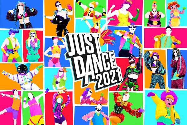 JD21 artwork