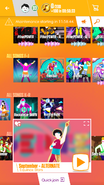 Septemberalt jdnow menu phone 2017