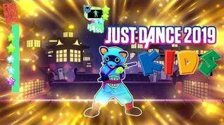 Shinobi Cat - Just Dance 2019 (Kids Mode)