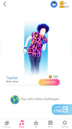 Teacher jdnow coachmenu phone 2020
