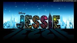 Debby Ryan - Hey Jessie (Just Dance Disney Party Version)