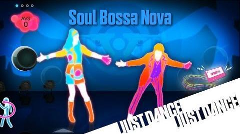 Just Dance 2 - Soul Bossa Nova