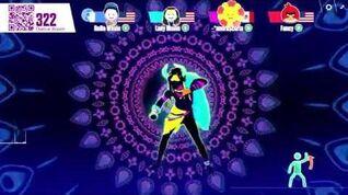 Just Dance Now Dharma - 4 Stars
