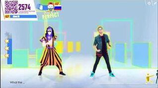 Just Dance Now Swish Swish VIPMADE - 5 STARS