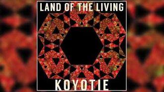 KOYOTIE - Get Busy (Official Audio)