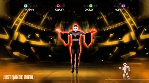 Applause (Official Choreography) - Gameplay Teaser (UK)