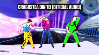 Dragostea Din Tei (Official Audio) - Just Dance Music