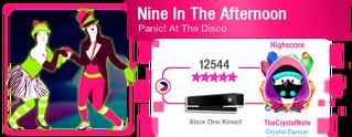 NineAfternoon M617Score