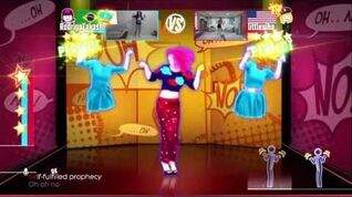 Oh No! - Just Dance 2016