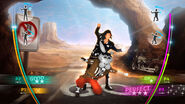 Speed mj promo gameplay wii