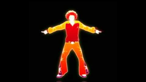 That's the Way (I Like It) - Just Dance (Extraction)