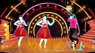 El Tiki (Trio Version) - Just Dance 2016