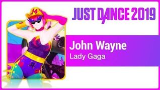 John Wayne - Just Dance 2019