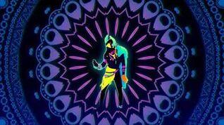 Just Dance 2018 Dharma (NO GUI)