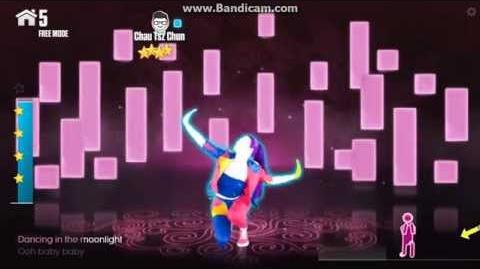 Just Dance Now - Domino