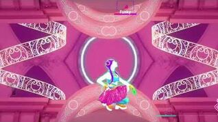 7 Rings -Ariana Grande (Alternativa Extrema) Just Dance 2020 Emib3ard