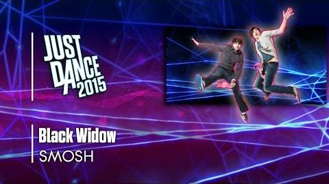 Black Widow (Just Dance VIP) - Just Dance 2015