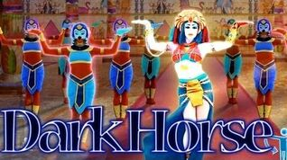 Dark Horse - Just Dance 2015