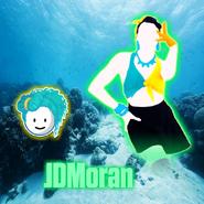 JDMoranAvatarGiveaway