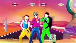 Just Dance® 2018 - Unlimited Dragostea Din Tei - Megastar - With 4 JoyCon