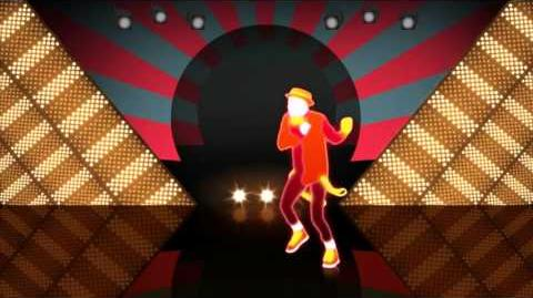 Just Dance Now - I Got You (I Feel Good) - James Brown