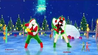 Last Christmas - Just Dance 2020