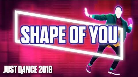 Shape of You - Gameplay Teaser (US)