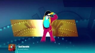 Soul Searchin' - Just Dance 2018