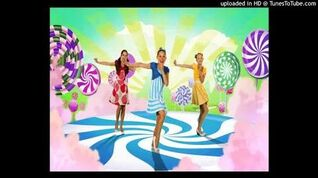 The Just Dance Kids - Lollipop