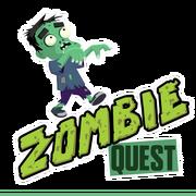 ZombieQuest Logo