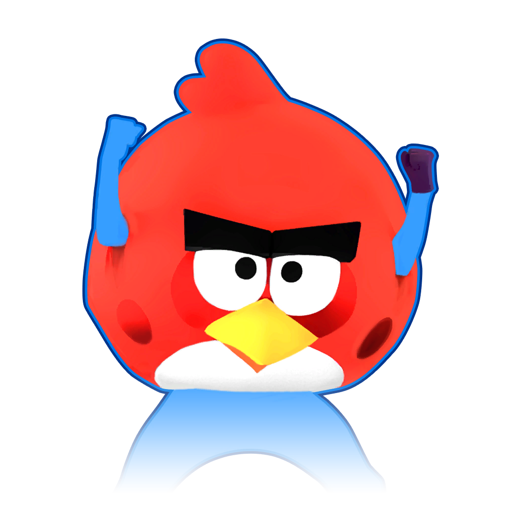 Angrybirds coach 1 big