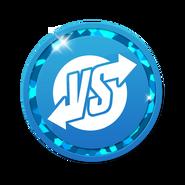 JD8 badge 7