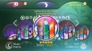 Jumpgaar jd3 menu wii