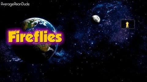 Just Dance Kids 2014 - Fireflies - 4* Stars