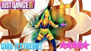 OMG (Extreme Version) - Just Dance 2019