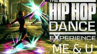 The Hip Hop Dance Experience - Me & U by Cassie