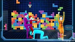 """Tetris"" - Just Dance 2015"
