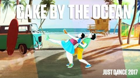 DNCE - Cake By The Ocean Just Dance 2017 Alternate Gameplay preview