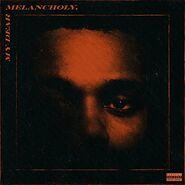 DearMelancholy WeekndAlbumCover