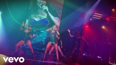 Ivete Sangalo - Dançando