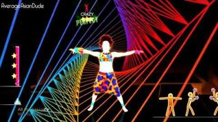 Just Dance 2014 Where Have You Been Extreme Alternative Mode Choreography 5 Stars