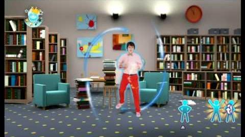 Just Dance Kids 2014 Shout 3 stars Wii On Wii u
