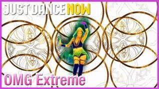 Just Dance Now - OMG Extreme Superstar